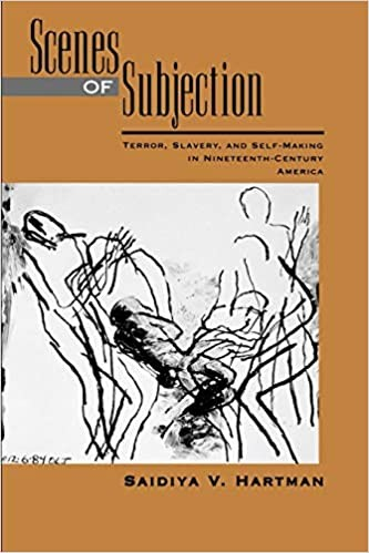 Scenes of Subjection